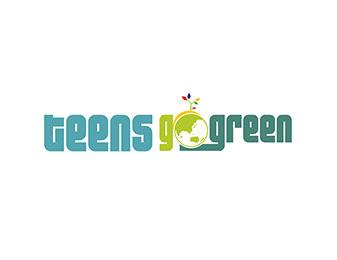 teens-go-green