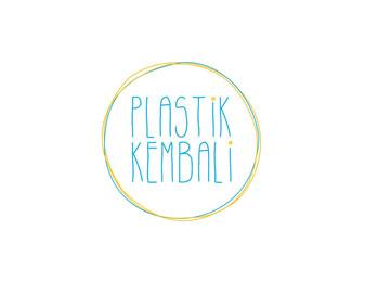 Plastik-kembali